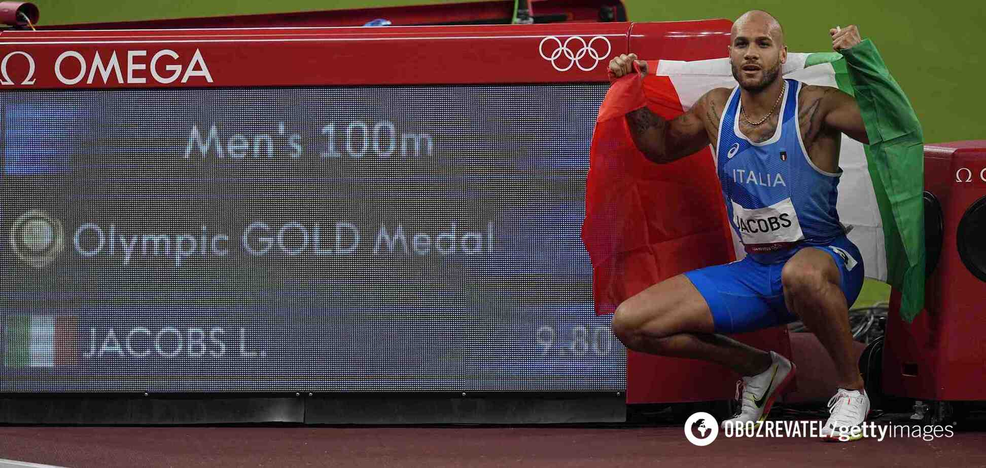 Вперше в історії: на Олімпіаді-2020 сталася неймовірна подія в легкій атлетиці