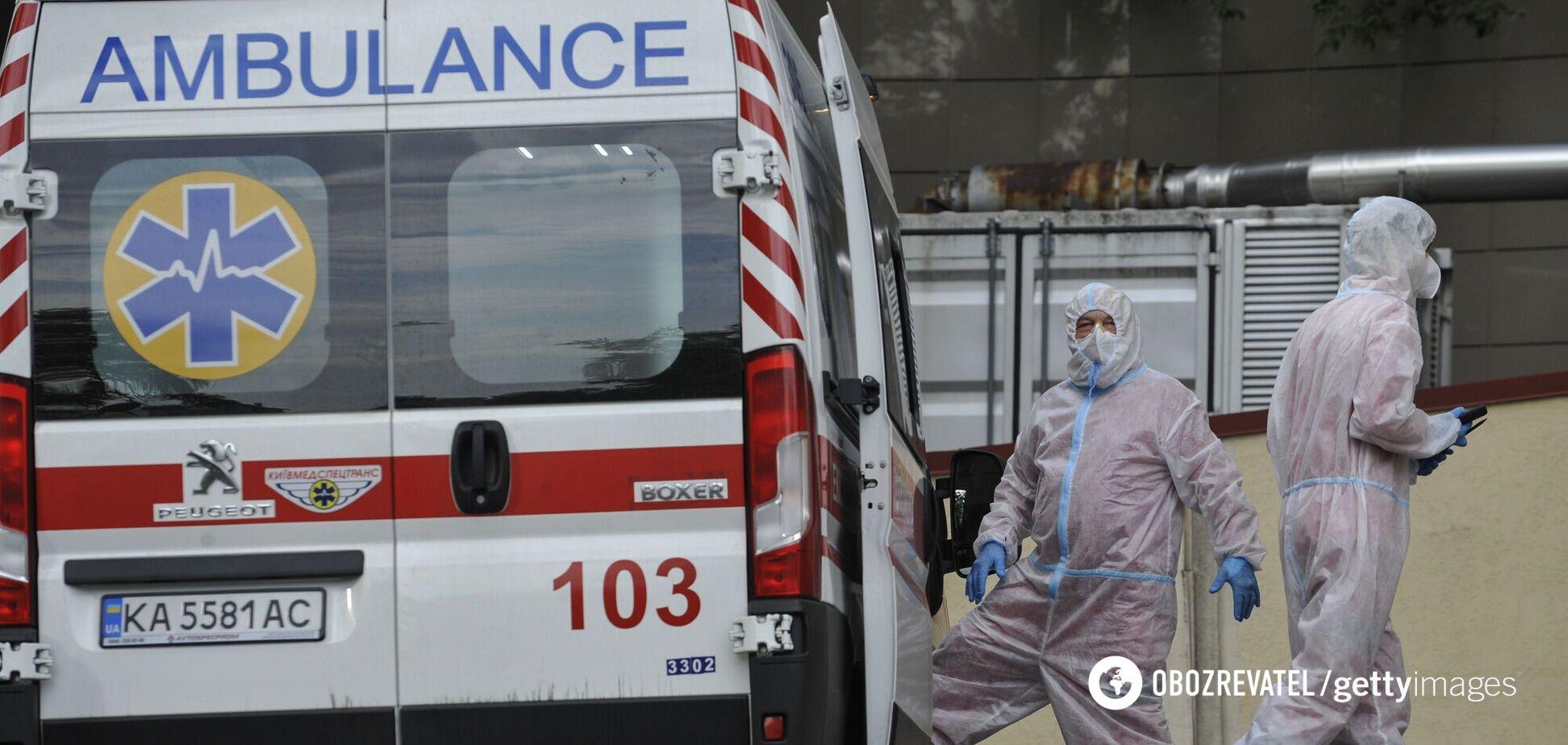 Ляшко заявив про готовність системи охорони здоров'я до спалаху штаму Дельта
