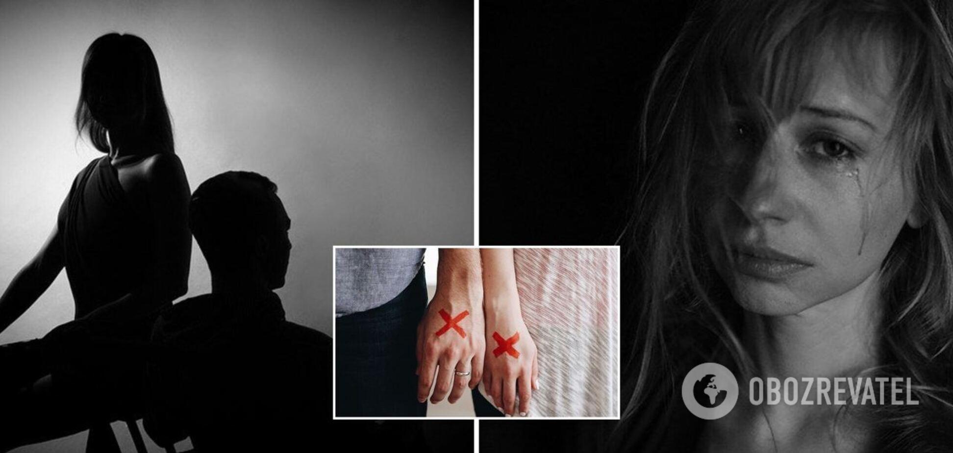 Трем знакам зодиака трудно поставить точку в отношениях и забыть бывшую любовь