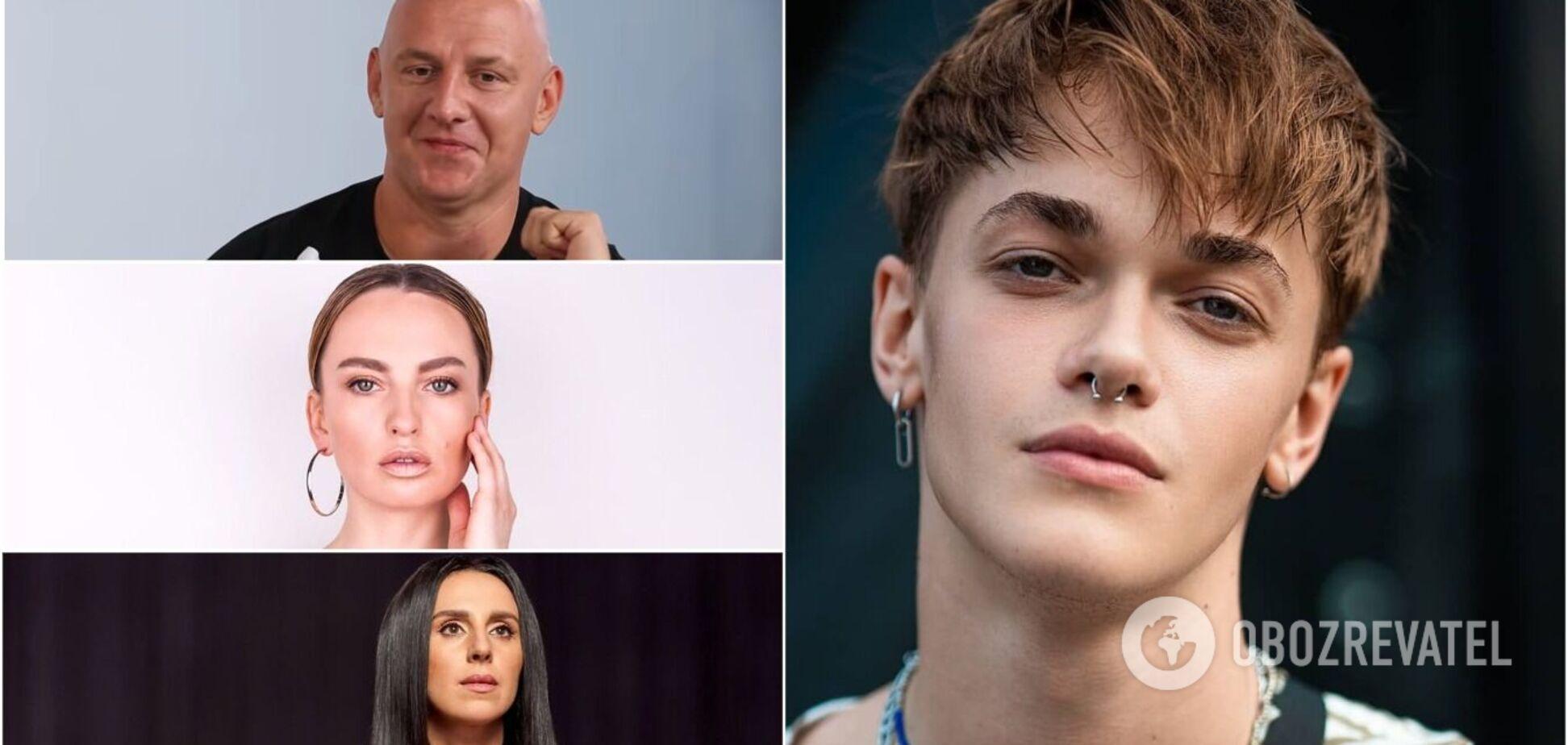 Потап, Нікітюк та Монро: як українські зірки відреагували на побиття танцюриста Дорофєєвої біля гей-клубу