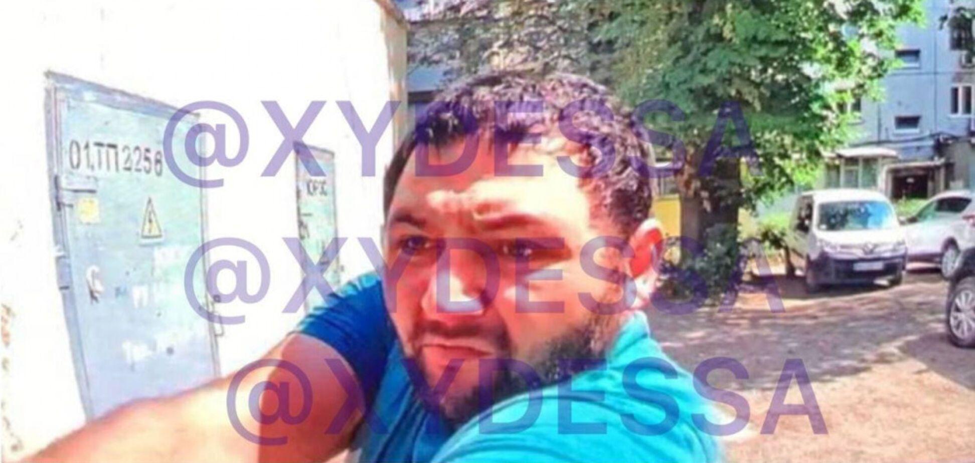 В Одесі кілер застрелив чоловіка