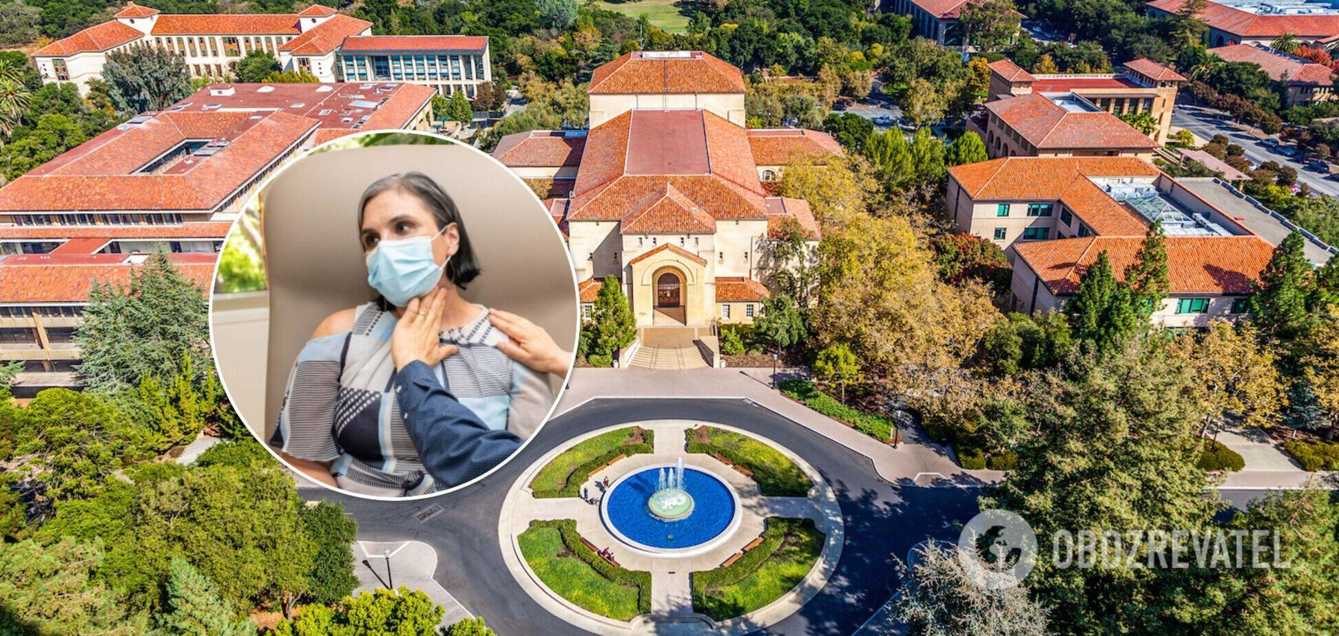 В США откроют первую больницу для пациентов с постковидным синдромом