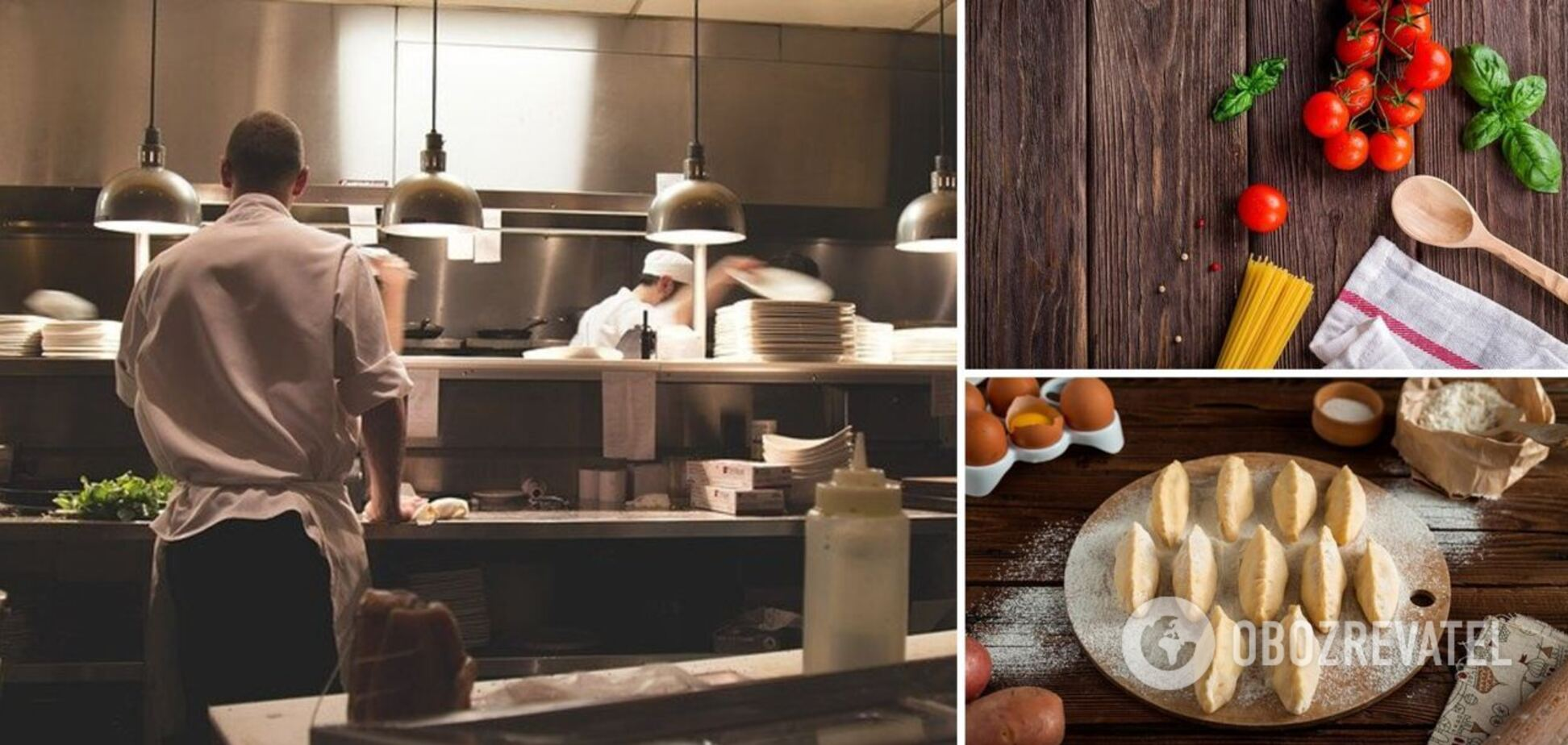 Пять знаков зодиака одарены кулинарными талантами: приготовленная ими еда – шедевр