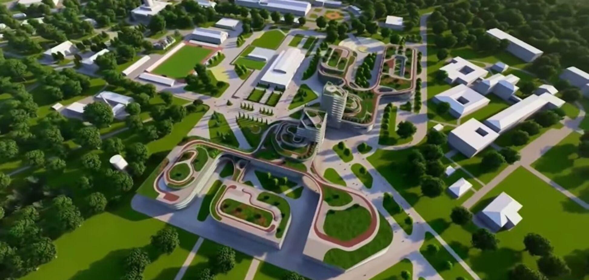 Президентский университет – дорогая прихоть или важная новация