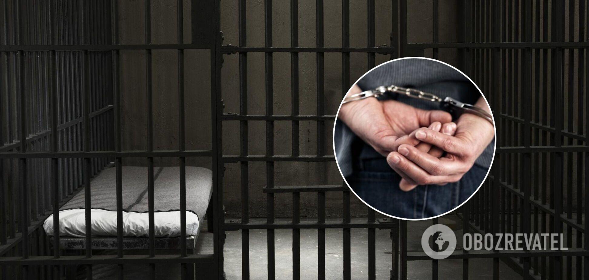 Злоумышленнику грозит до 6 лет лишения свободы