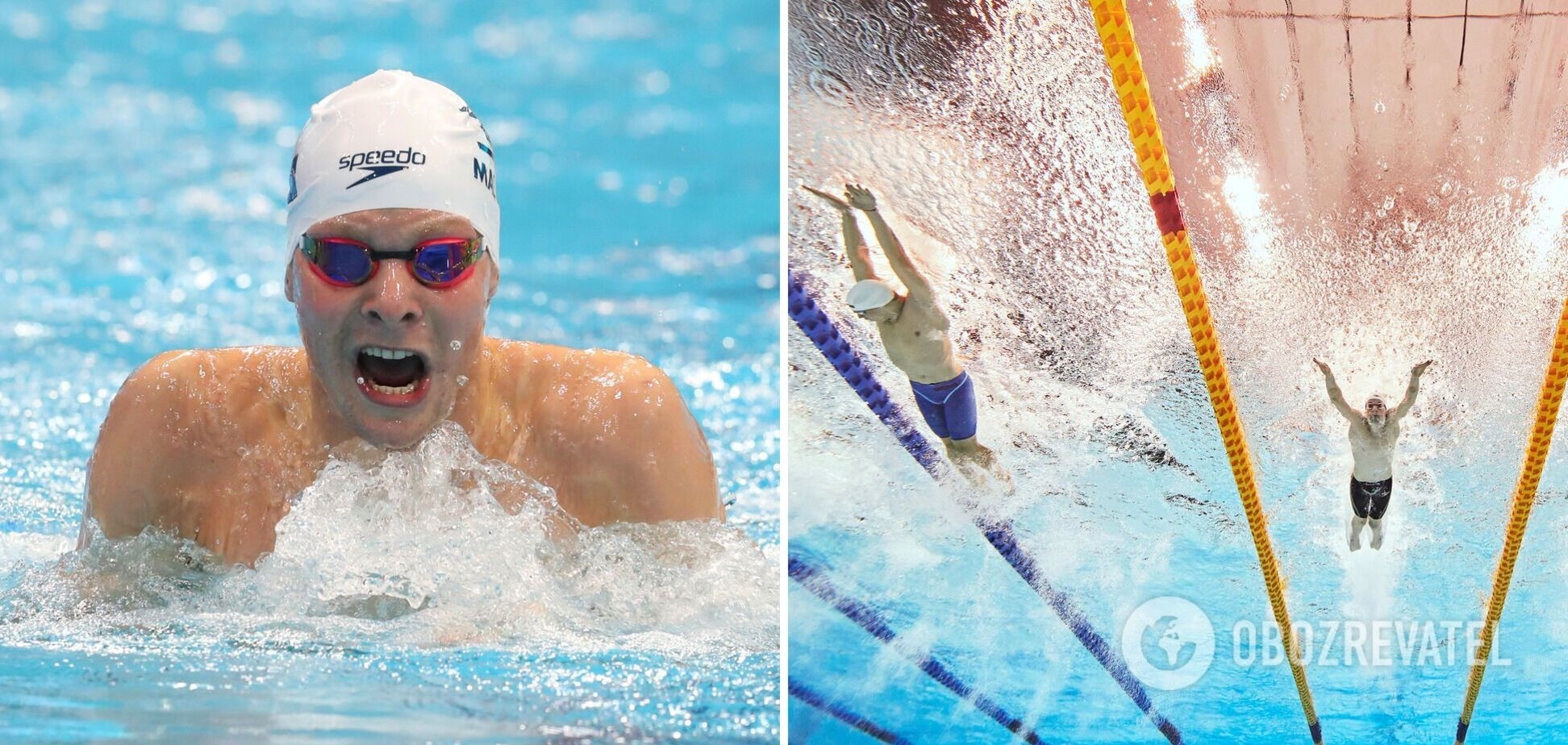 Трусов виграв золото Паралімпіади 2020