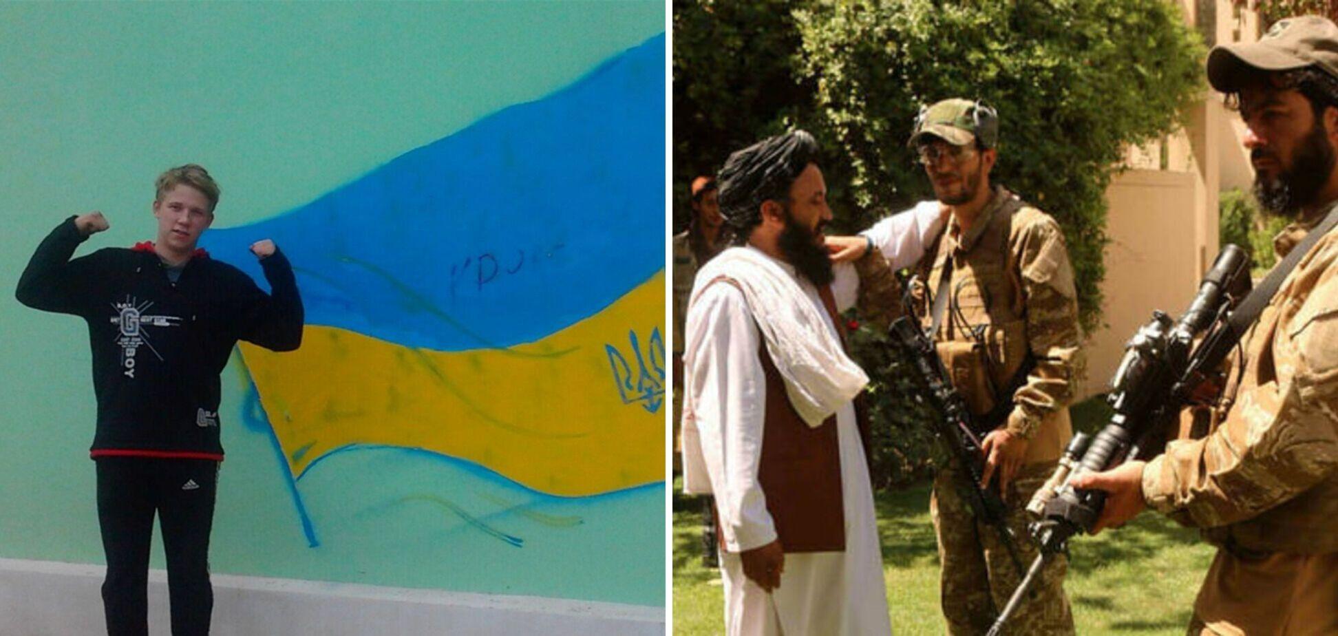 Подвійні стандарти: чим відрізняються терористи 'російської весни' і 'Талібану'