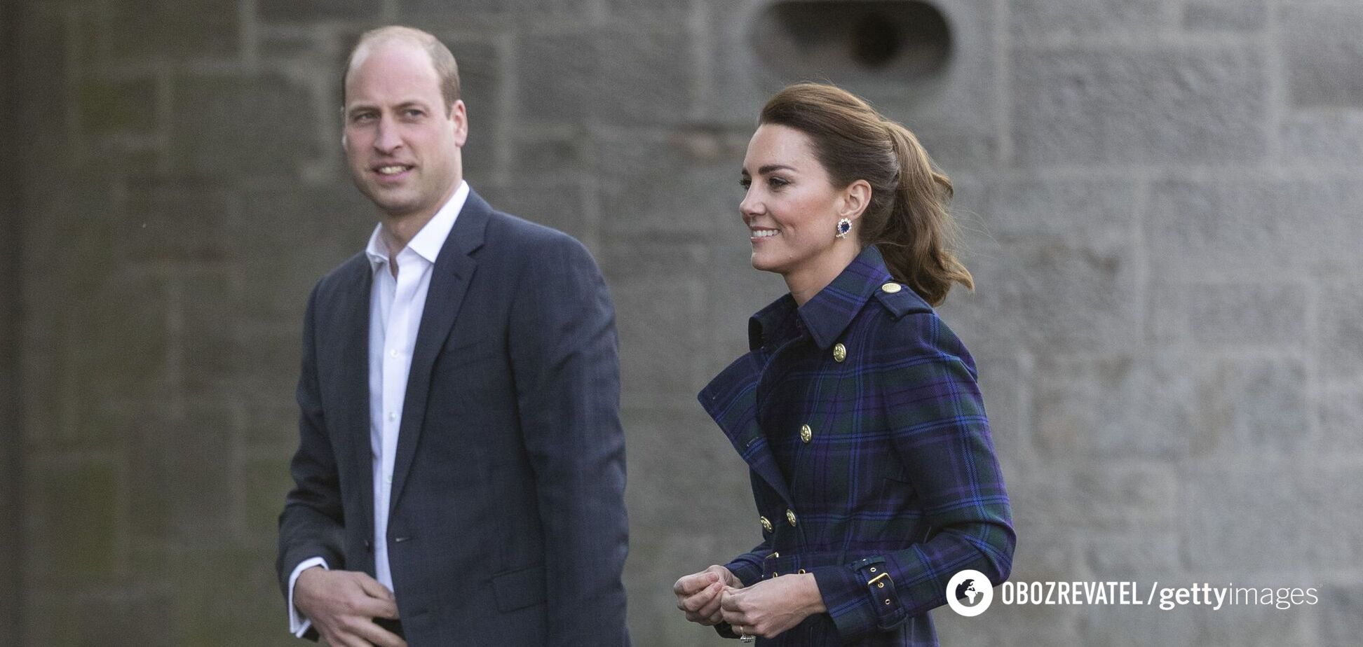 Принц Уильям и Кейт Миддлтон планируют переехать из Лондона в другой город –СМИ
