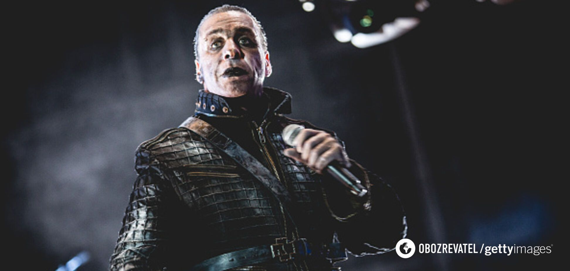 Солісту Rammstein заборонили виступати на фестивалі в Росії: подробиці скандалу