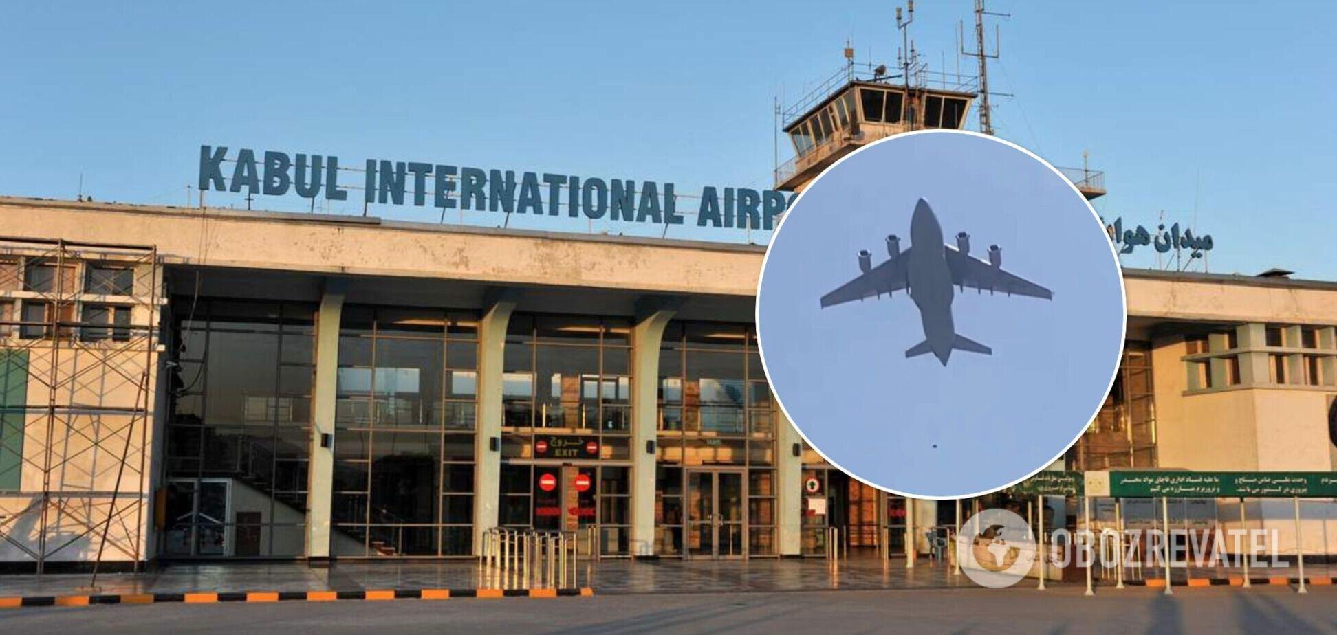 Афганістан покинув останній американський літак: усі подробиці