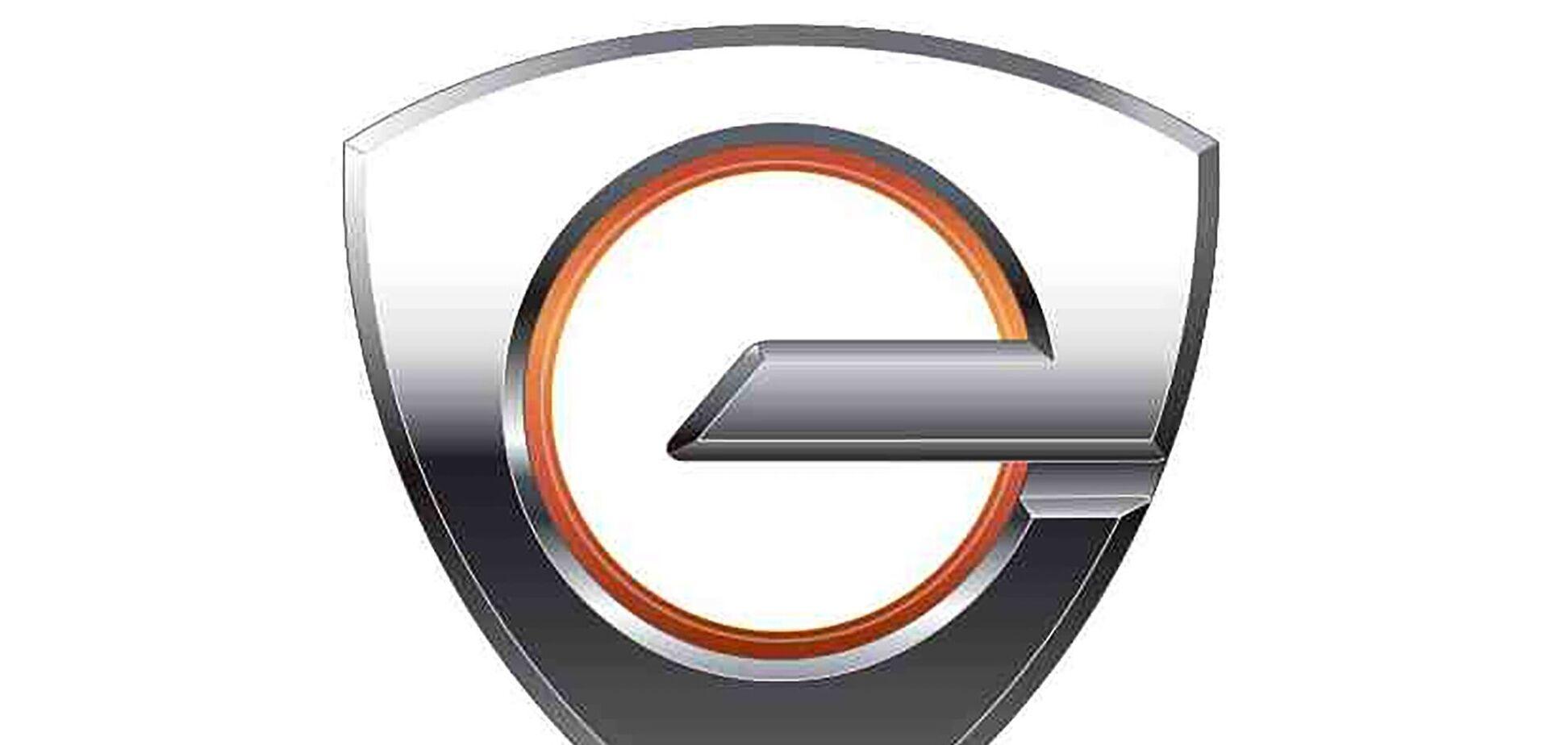 Mazda запатентувала нову емблему з роторомВанкеля