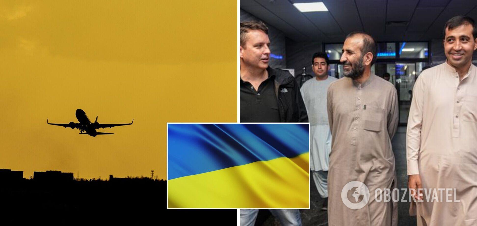 Пішки вирушили в аеропорт: з'ясувалися нові деталі, як українські військові рятували людей у Кабулі