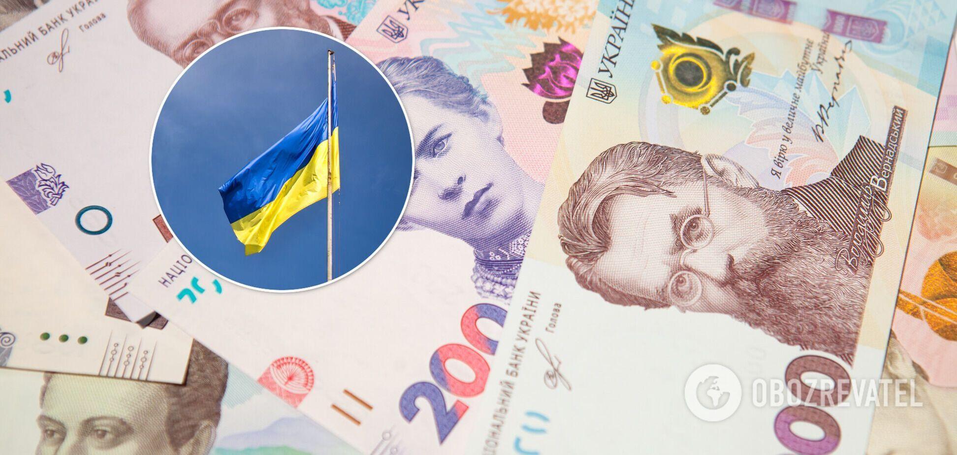 В каких областях Украины больше всего выросла зарплата: в Кабмине озвучили цифры