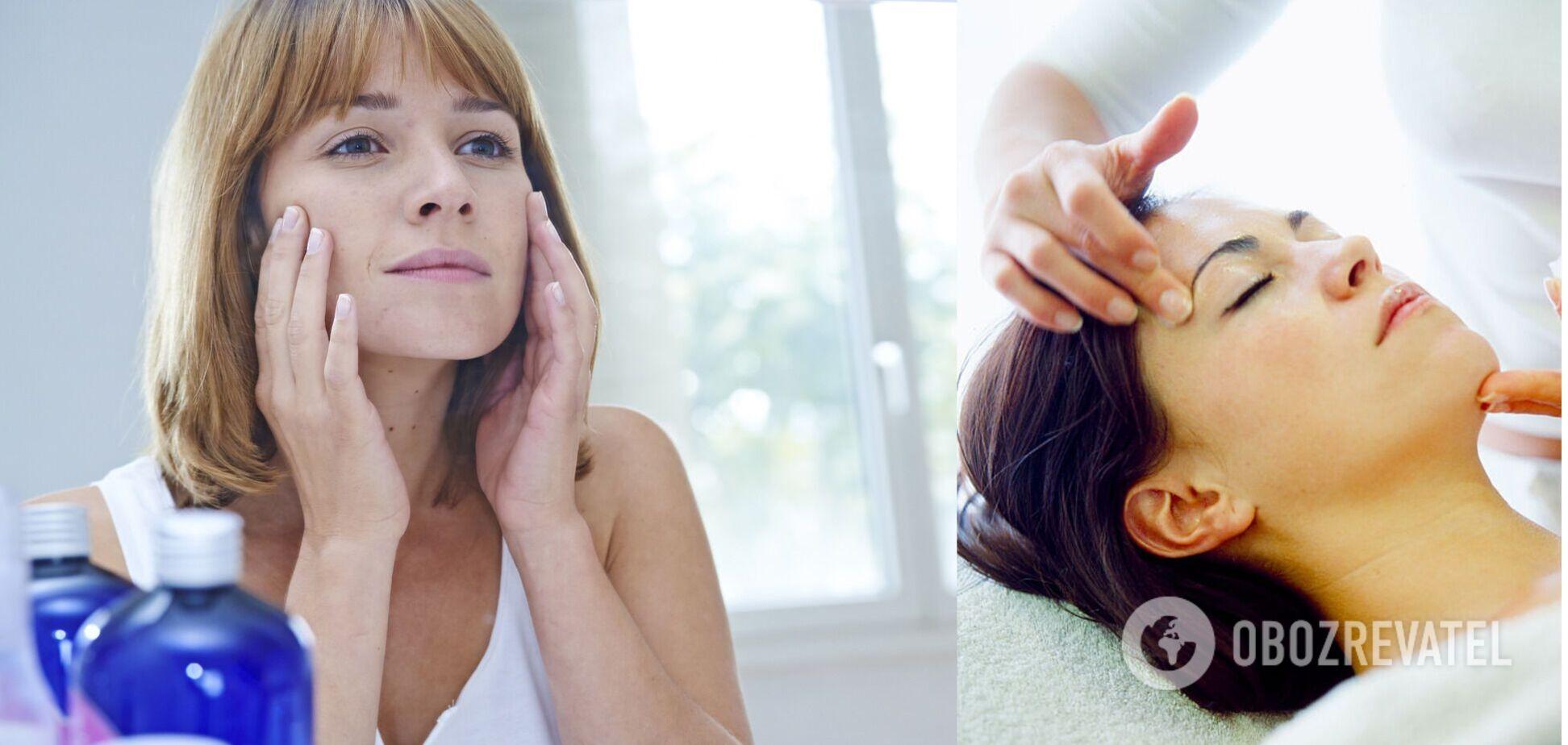 Альтернатива ботокса: косметолог сказала о фитнессе для лица