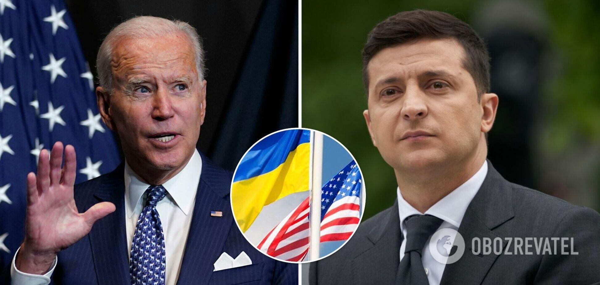 В администрации Байдена пообещали выделить Украине $60 млн долларов военной помощи