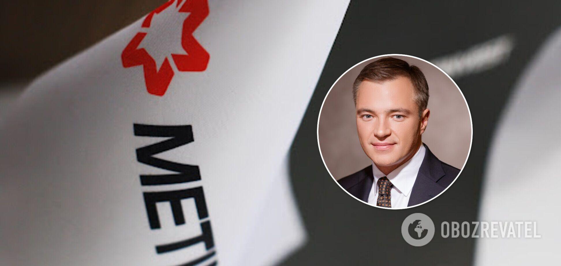Группа 'Метинвест' за 15 лет инвестировала в образовательные проекты 180 млн грн, – Рыженков