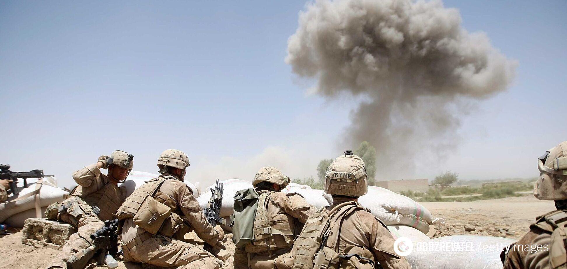 В Пентагоне раскрыли потери США в Афганистане: эта миссия не далась нам легко