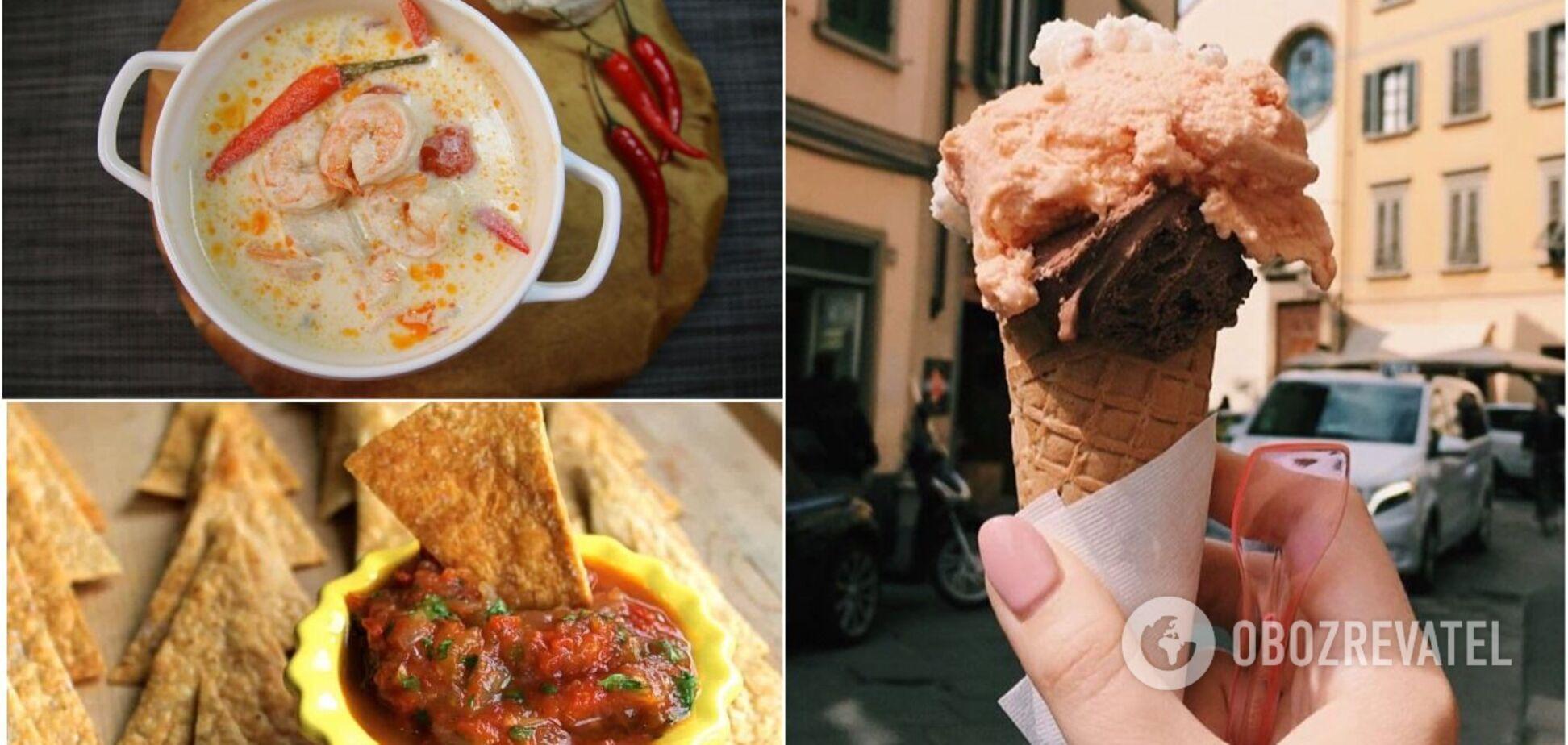 Топ-7 страв, які розчаровують туристів. Фото