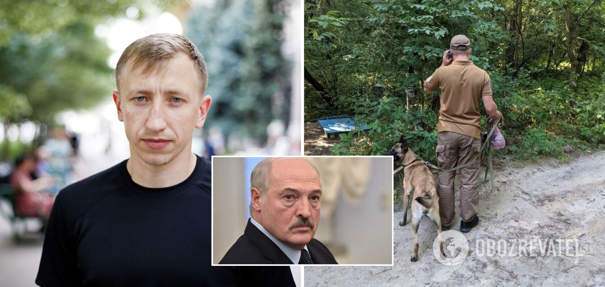 Белорусский режиссер – о гибели Шишова: это показательный жест диктатуры Лукашенко