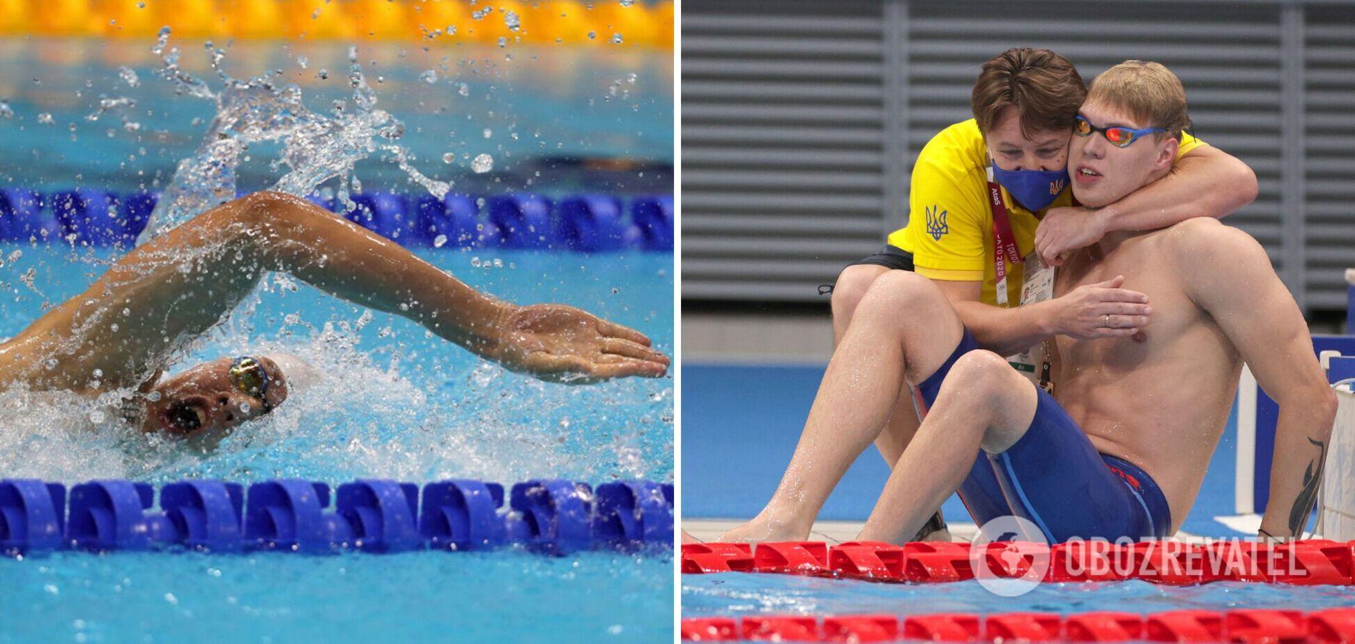 Андрій Трусов виграв друге золото Паралімпіади в Токіо