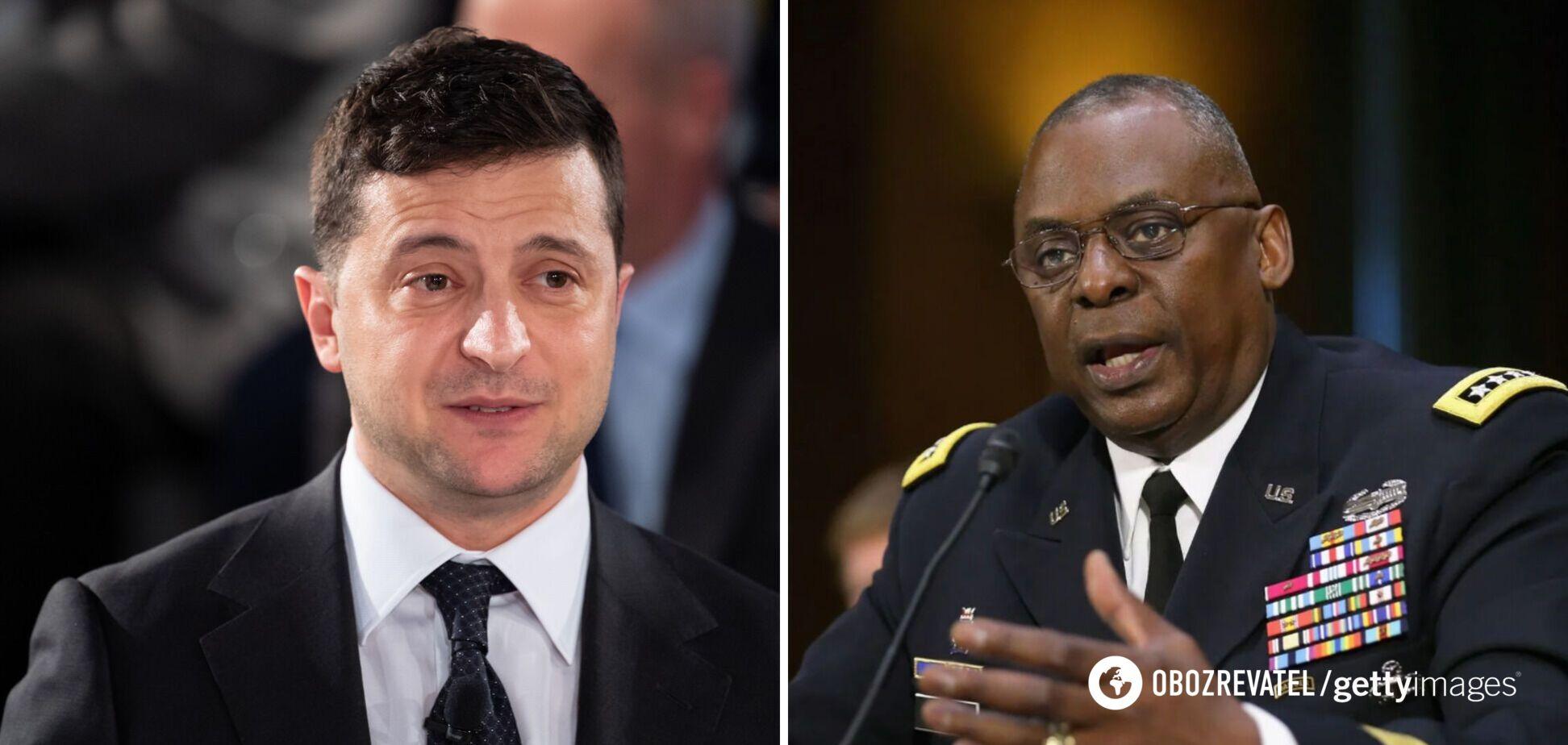 Украина и США подписали соглашение о стратегическом партнерстве в обороне: детали, фото и видео
