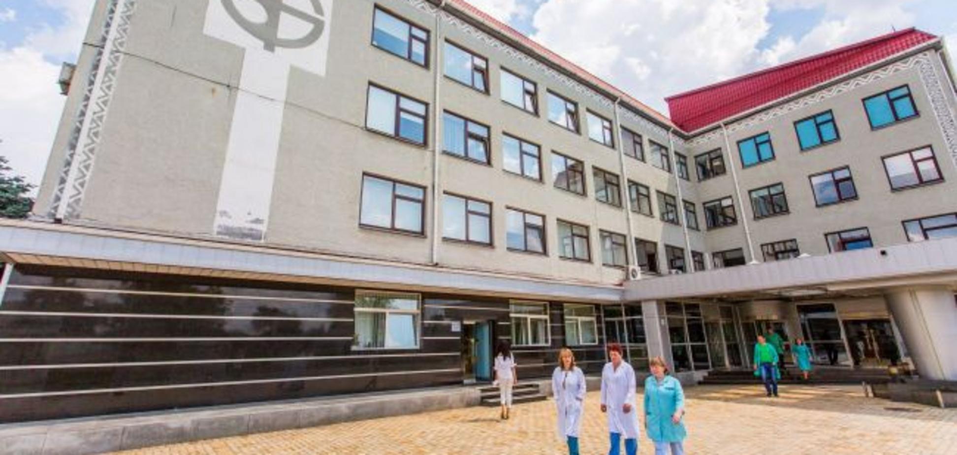 Борщаговский химико-фармацевтический завод попал в эпицентр серии скандалов