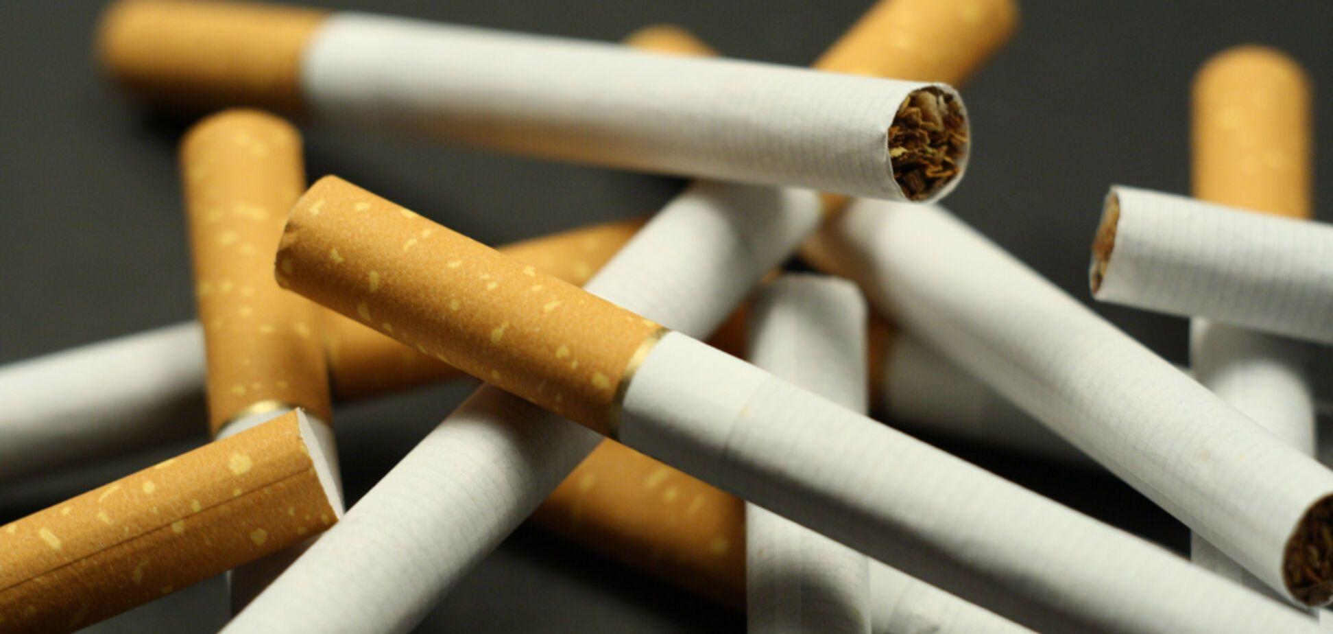У Жовтих Водах виробляють 70% всього тютюнового контрафакту України, – журналіст