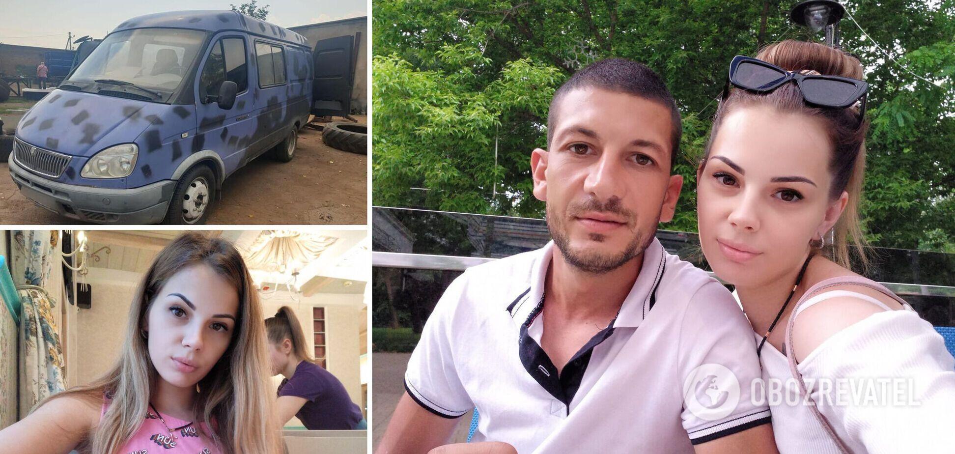 В Мелитополе пьяный муж переехал жену
