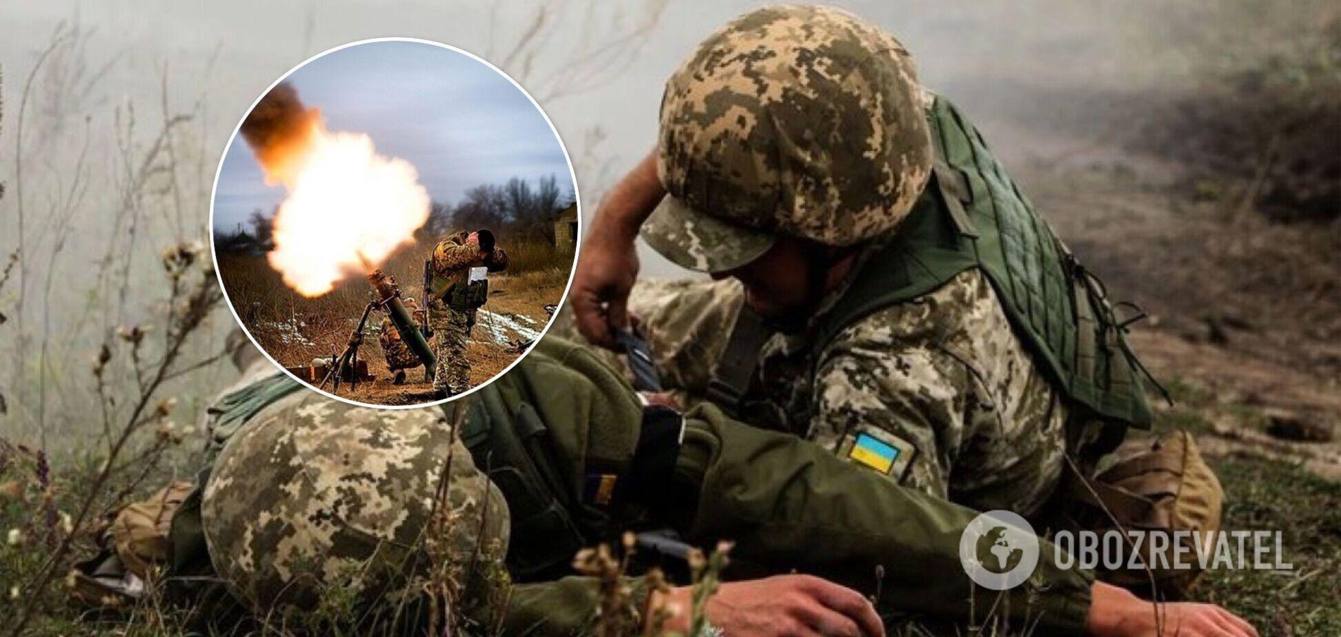 На Донбассе убили украинского военного: подробности трагедии