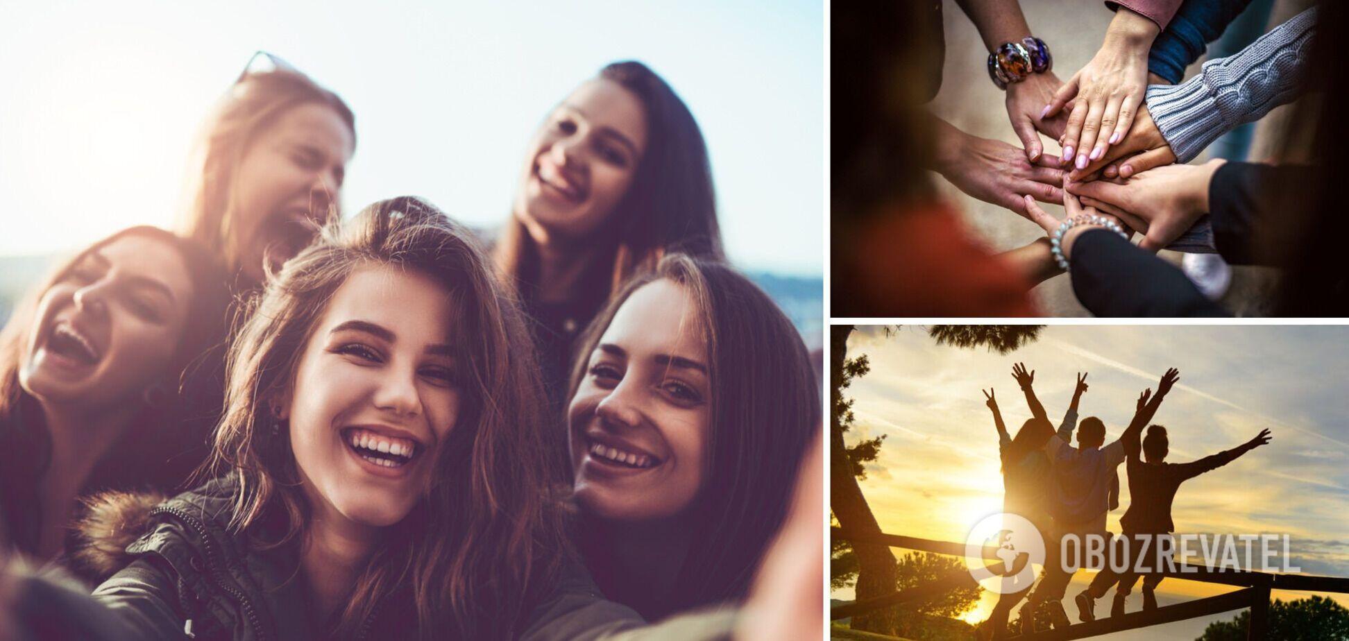 Названо три найбільш доброзичливих знаки зодіаку: стають вірними друзями