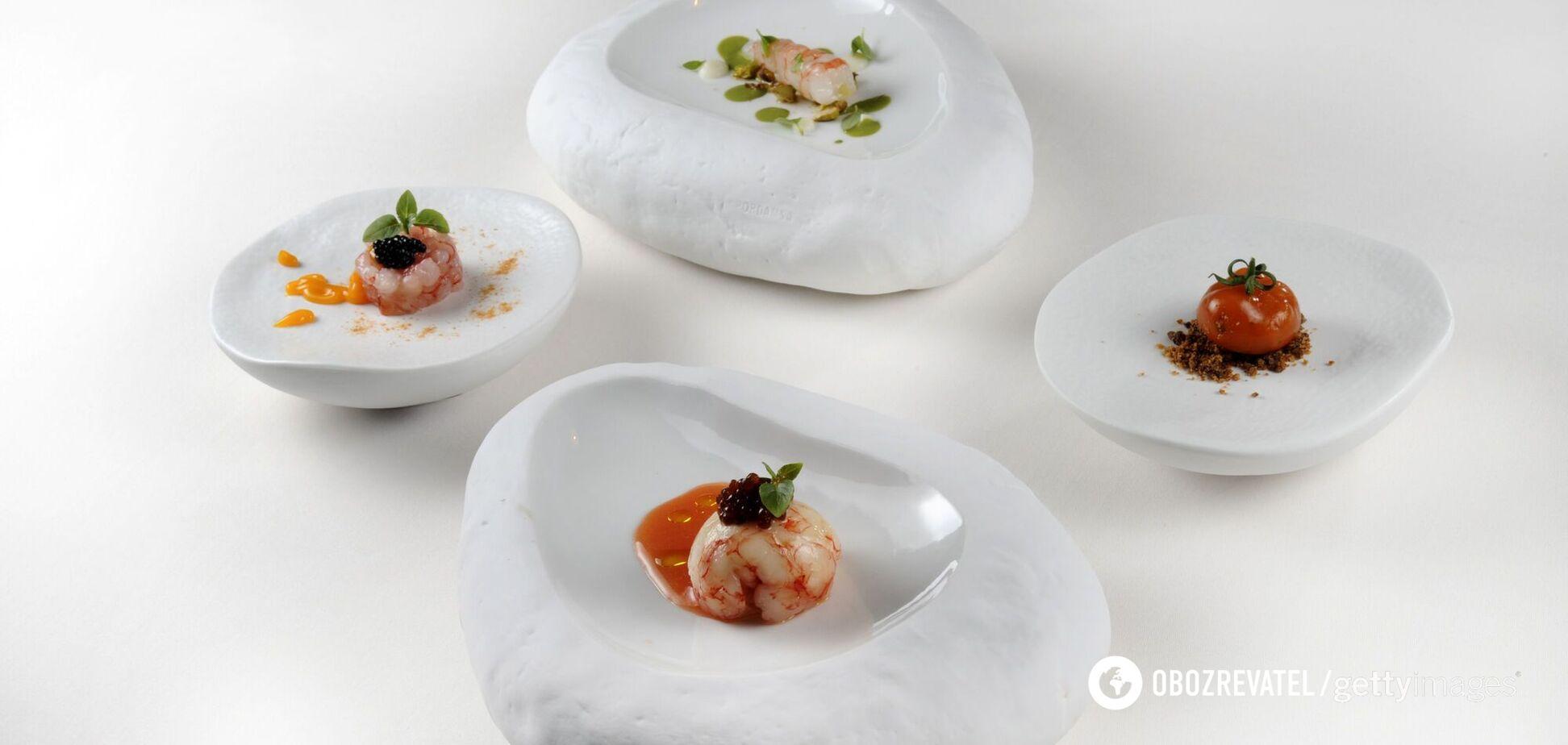 Michelin начали проверять рестораны Украины: цены в заведениях могут взлететь