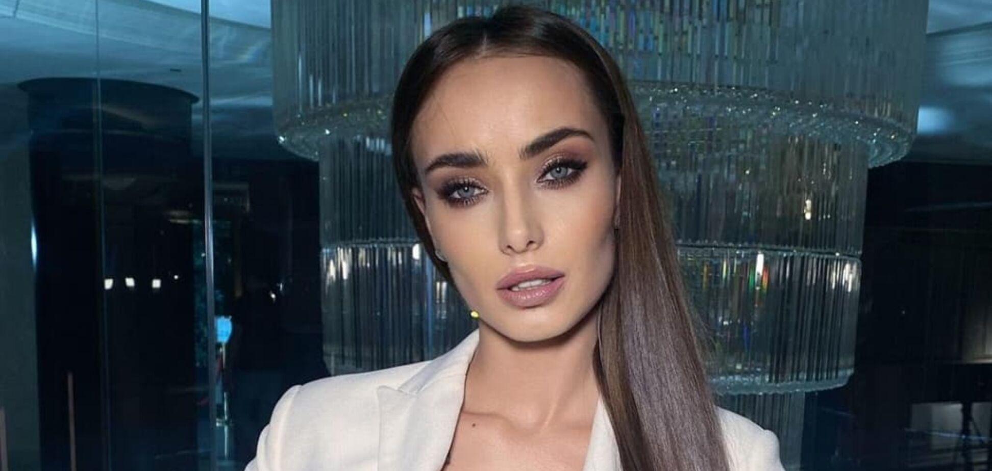 Ксения Мишина рассказала о поставленном диагнозе