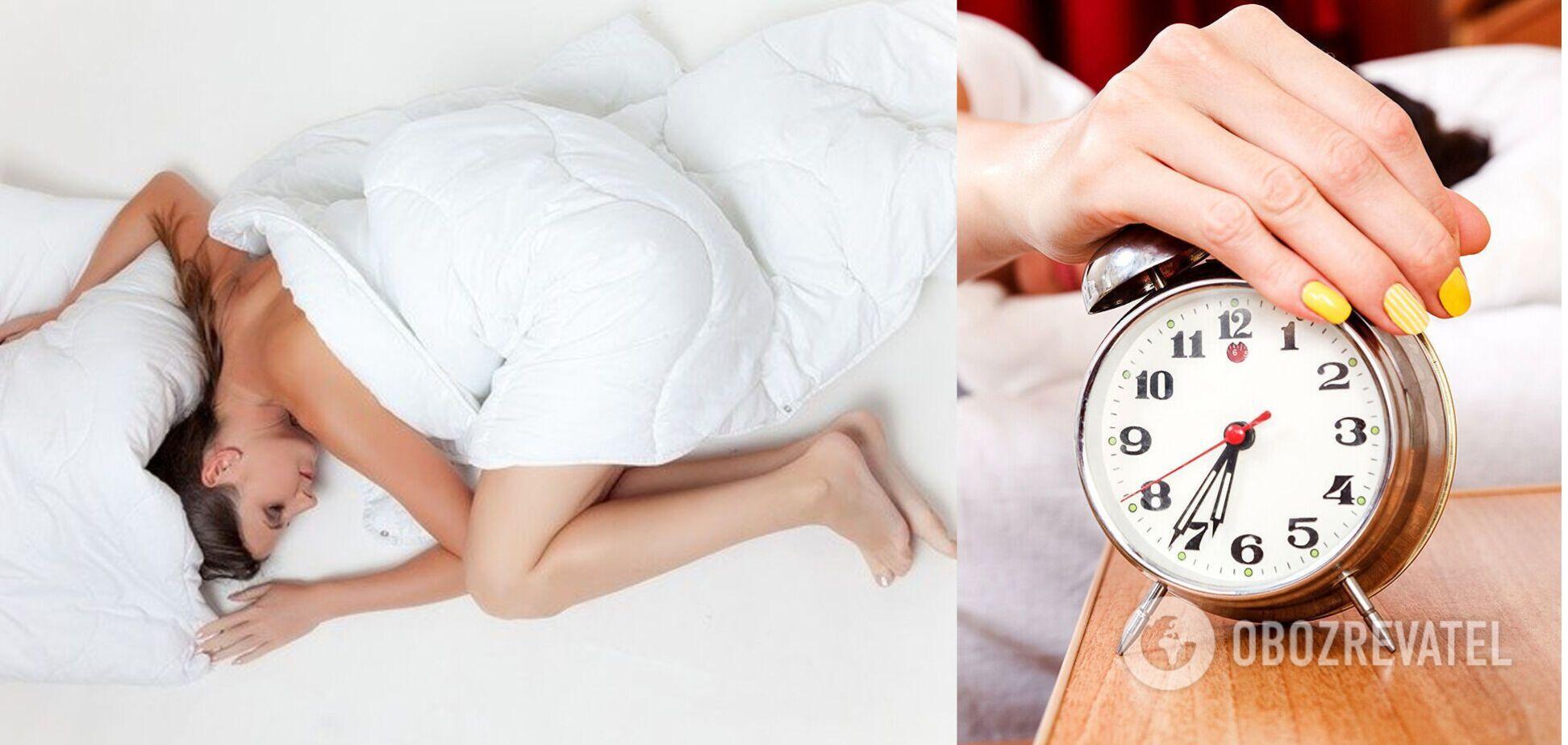 Чотири знаки зодіаку люблять поспати: ранній підйом для них – випробування