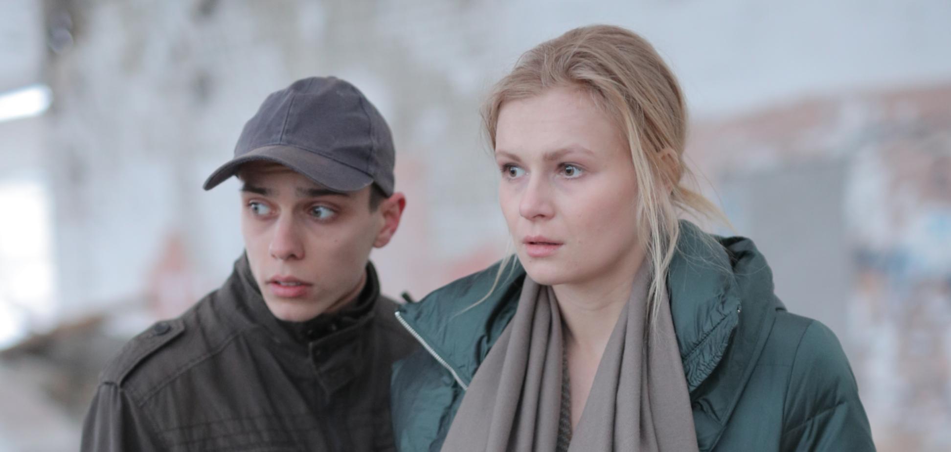 В Киеве в Сырецком парке покажут украинский фильм 'Забытые' о войне на Донбассе