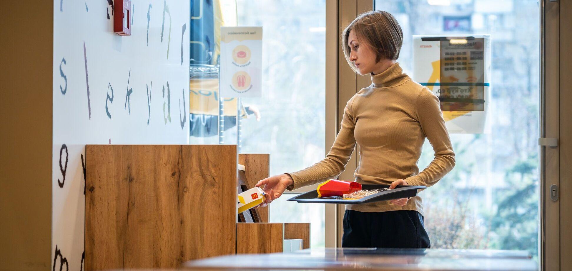 Планета в захваті від тебе: як McDonald's дає відходам друге життя і піклується про екологію України і світу
