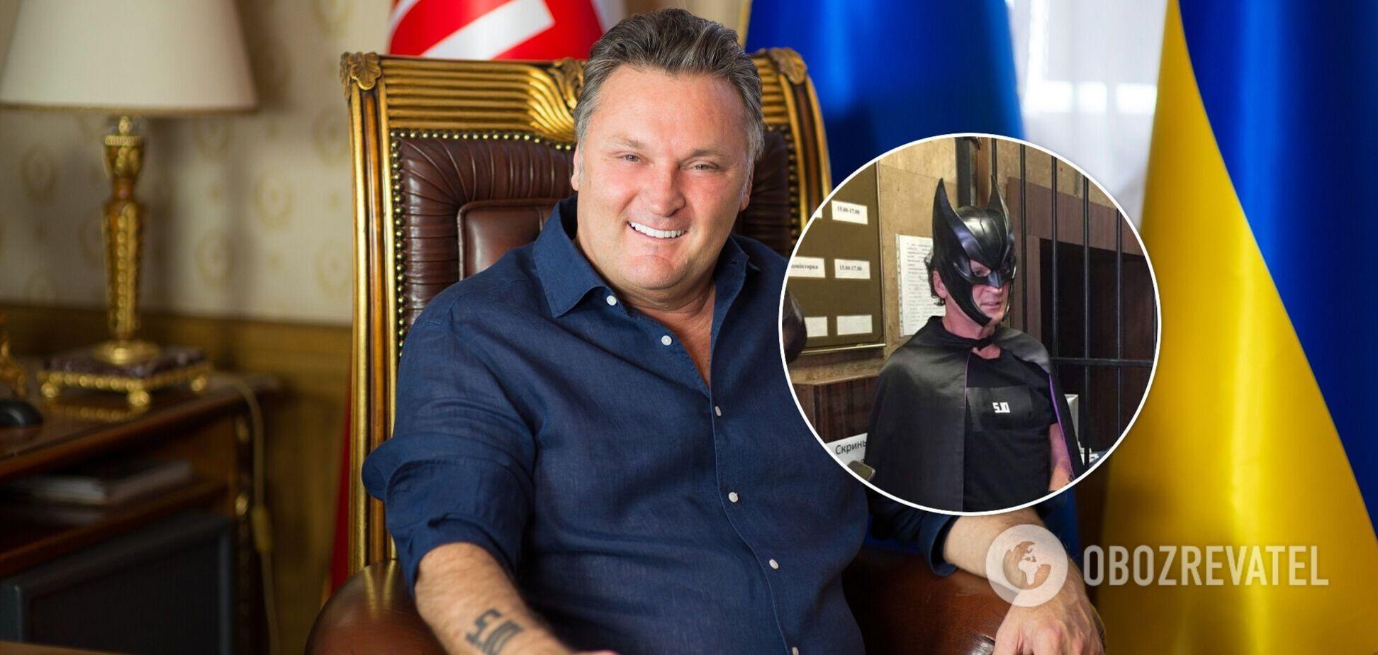 Геннадій Балашов оскандалився новою витівкою