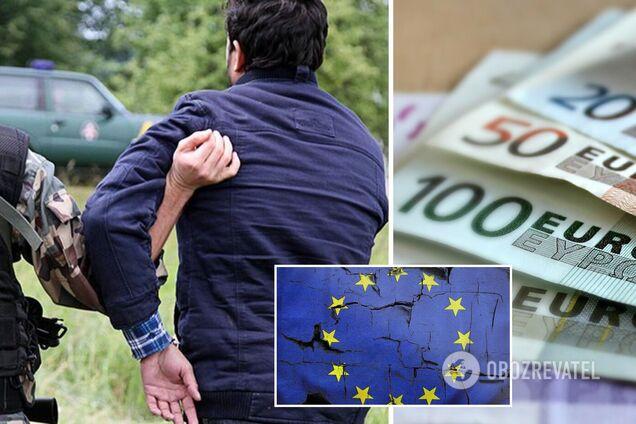 Украинским заробитчанам могут запретить въезд в ЕС: под угрозой абсолютное большинство