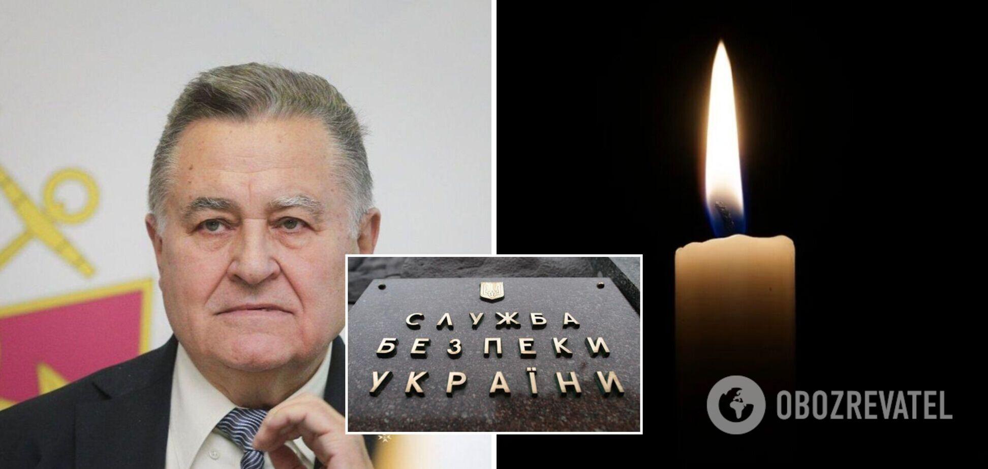 Смерть Марчука: чем запомнился экс-премьер Украины и что говорил о войне с Россией