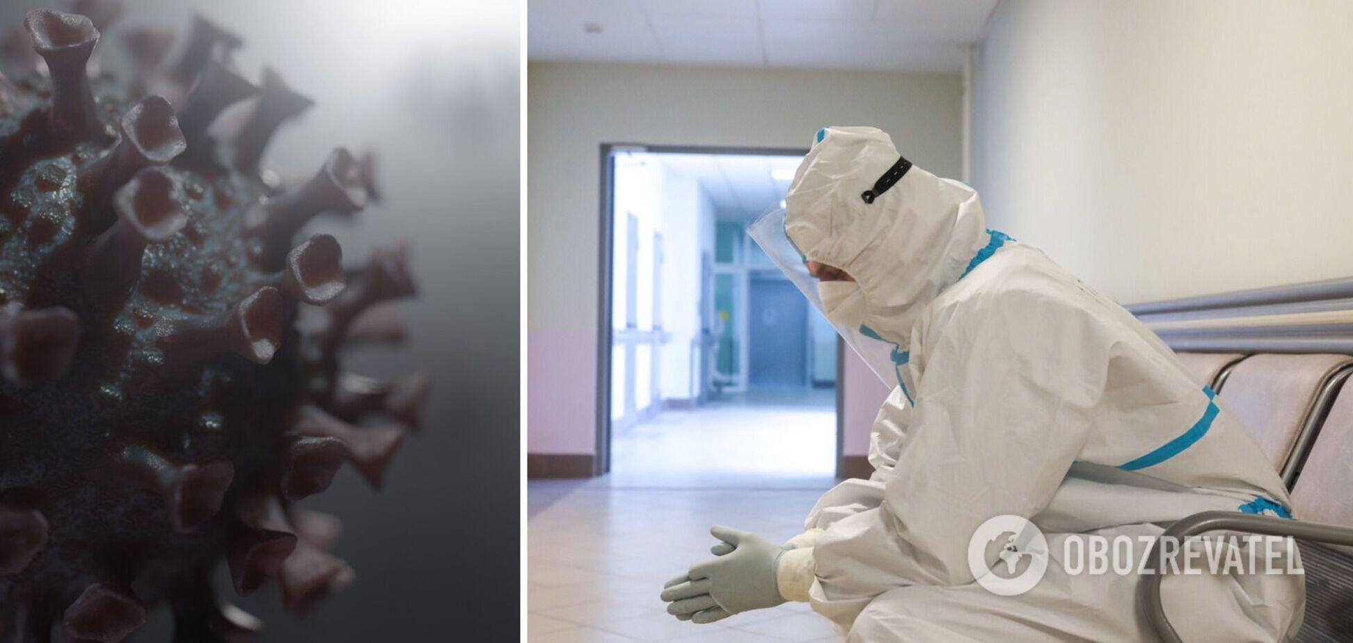 Довічного імунітету до коронавірусу не буде
