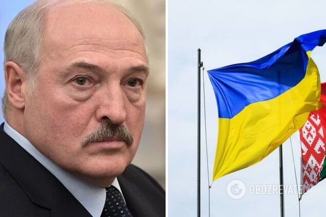 Лукашенко заявил об угрозе для Беларуси со стороны Украины и заговорил о конфронтации