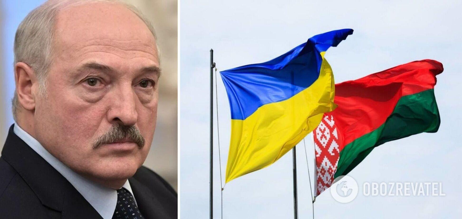 Лукашенко заговорил об Украине на совещании с силовиками