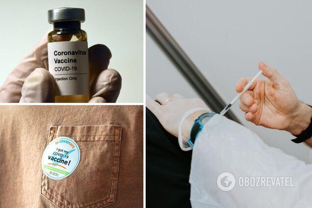 В Украине могут ввести повторную вакцинацию от COVID-19: когда придется снова делать прививку