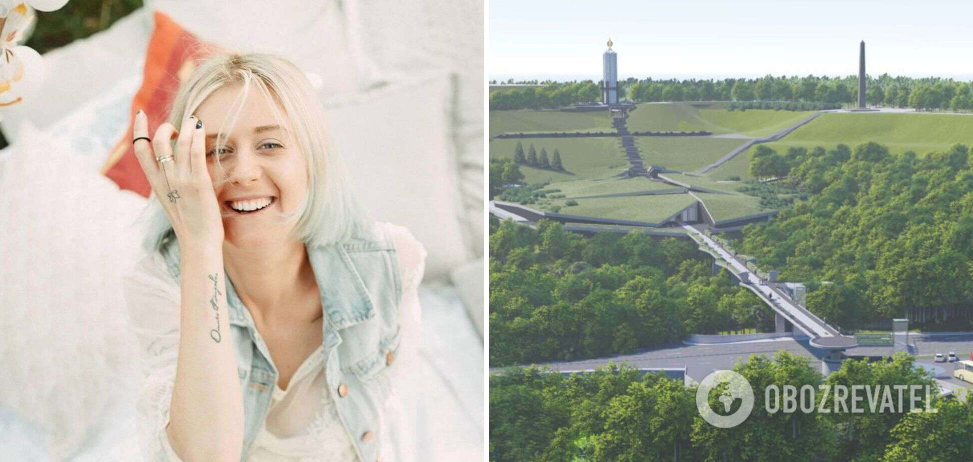 Помощница Корогодского и Дантеса раскритиковала музей Голодомора в Киеве. Фото