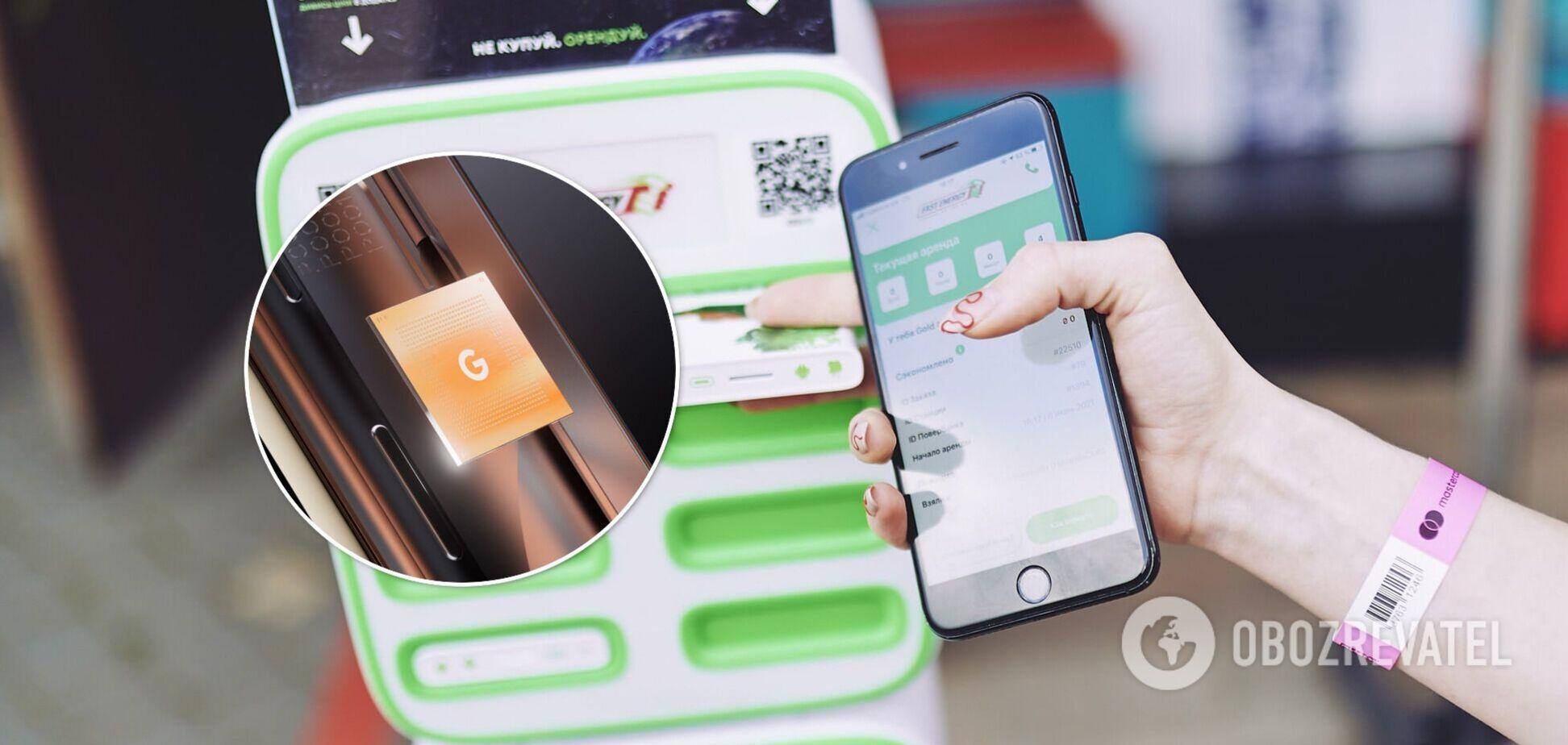 Смартфони Google Pixel 6 і Pixel 6 Pro