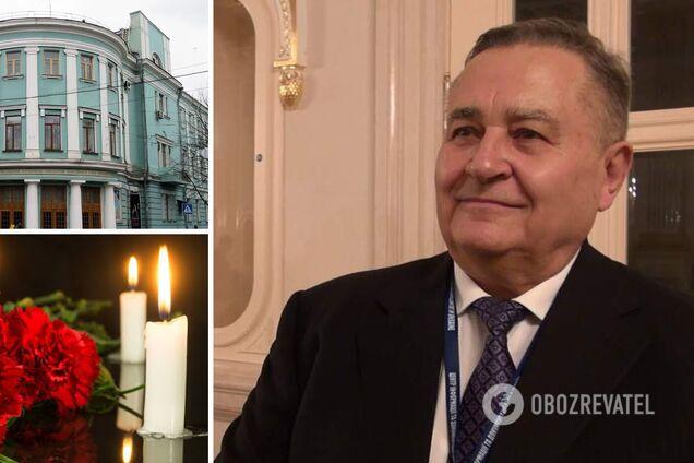 Стало известно, когда и где попрощаются с первым главой СБУ Марчуком