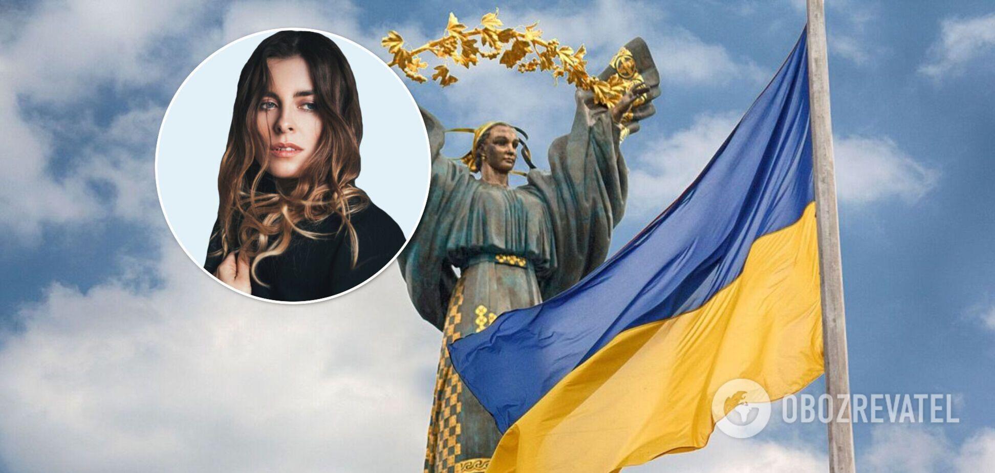 Режиссер раскрыла главную изюминку концерта на День Независимости Украины
