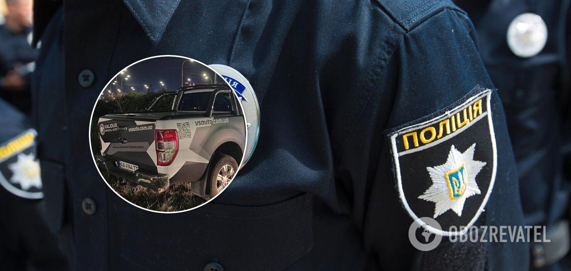 Обставини ДТП встановлять правоохоронці