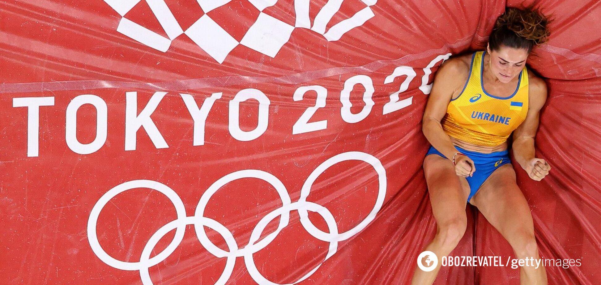 Україна не пустила на Олімпіаду тренера легкоатлетки Кіліпко