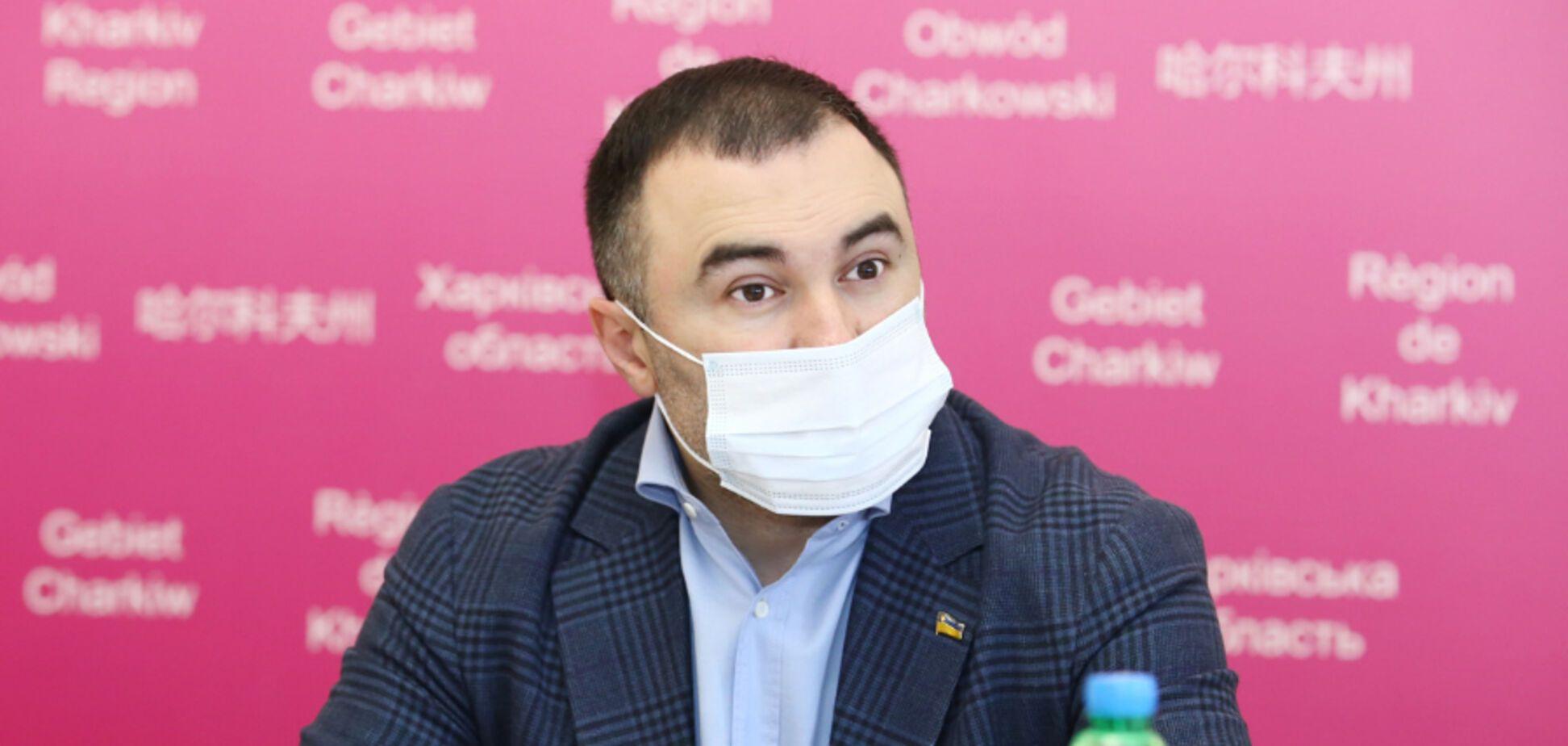 У Товмасяна осталось 740 тыс. грн с миллионной взятки