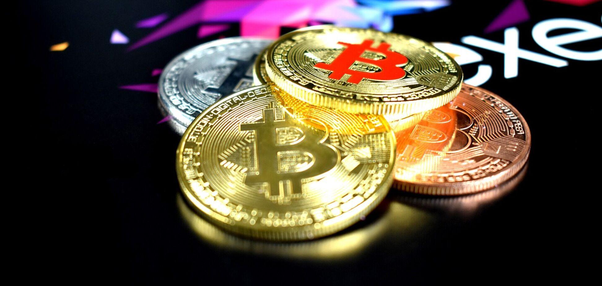 Курс биткоина вскоре может вырасти